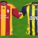 Galatasaray 1 : 2 Fenerbahçe Maç Sonucu