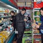 Gıda Satışı ve İzni