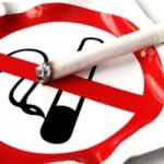 Ders çalışırken sigara içmek