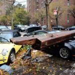 Sandy Kasırgası ve Amerika