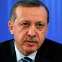 Recep Tayyip Erdoğan - Akparti