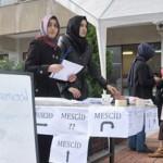 Üniversite Kampüslerine Mescid