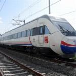 15 İlimize Yüksek Hızlı Tren Müjdesi !