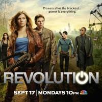 Revolution - 2012