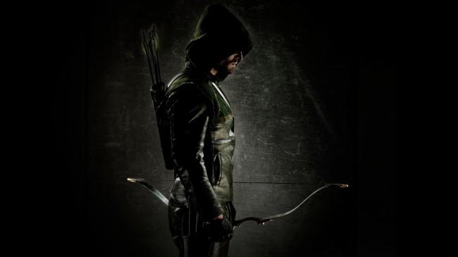 Arrow Dizisi