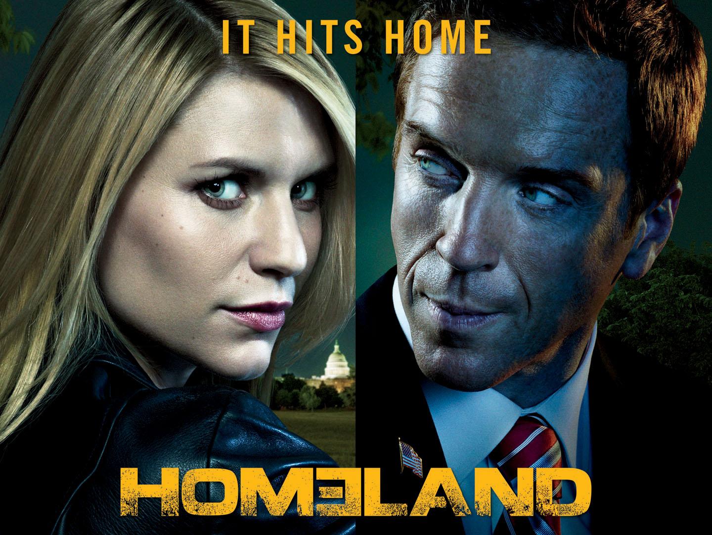 Homeland - 2011