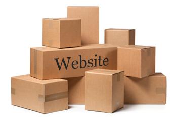 Website Taşıması