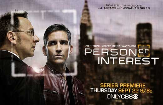 Person of Interest - 2011