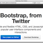 Twitter Bootstrap Nedir ?