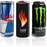 Enerji İçecekleri ve Protein Tozu