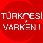 Türkçesi Varken !