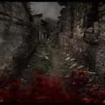 Karanlık Sokak – Fotoğraf Manipülasyon