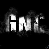 GNC yazı efekti