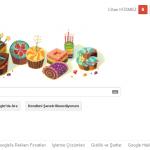 Google, Doğum Günümü Kutladı