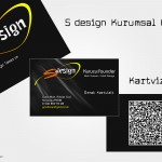 S design Kurumsal Kimlik Çalışmaları