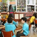 Okul Kantinleri Projesi