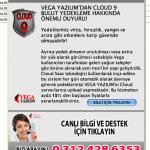 Vega Yazılım Şikayet