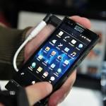 Sony Xperia P Şarj Problemi