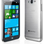Samsung ATIV S Neo: Windows 8 Phone