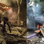 Gezi Parkı ve Turizm