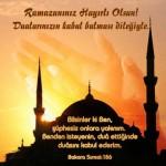 Eski Ramazanlar Kalmadı