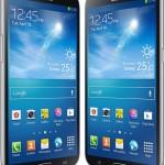 Samsung Mega Serisi 2