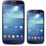 Samsung Galaxy S4 mü S4 Mini mi ?