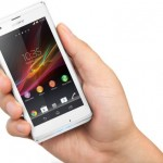 Sony Xperia L Video İnceleme