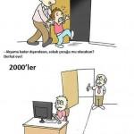 90'lı Yıllarda Çocuk Olmak