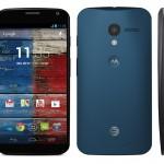 Motorola'nın Yeni Gözdesi: Moto X