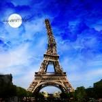 Eyfel Kulesi Yıkılır mı ? | Photoshop Manipülasyon