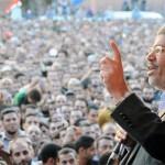 İşte Mursi'nin son konuşması