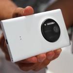 Ve Karşınızda Nokia Lumia 1020