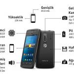 Turkcell T40 – 499 TL | İnceleme ve Teknik Özellikleri