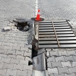 Nevşehir Belediyesinin Yol Yapımındaki İhmalkarlıkları