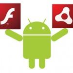 Android 4.1 ve Üzeri İçin Flash Player Desteği