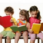 Çocuklara Kitap Okuma Alışkanlığı Kazandırma