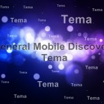 General Mobile Discovery Tema Paketi 3