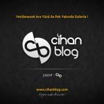 Yeni Blog Temamız