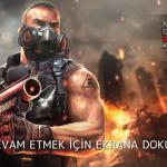 Modern Combat 4: Zero Hour Oyun İncelemesi