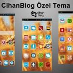 CihanBlog Tema|General Mobile Discovery