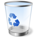 Windows 7 Çöp Tenekesi