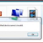 Windows'ta CON İsminde Klasör Oluşturmak