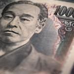 Banka ATM'lerinde Japon Yeni