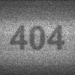 Cihan Blog – 404 Hata Sayfası