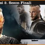 Vikings 2. Sezon Finali
