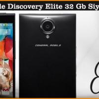 General-Mobile-Discovery-Elite-32-Gb-Siyah