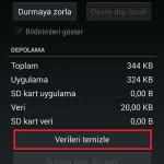 Sistem Güncellemede Siyah Ekran
