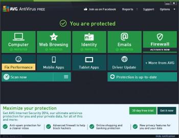 avg-antivirus-free-2014-interface