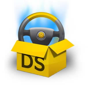 Driver Scanner İcon